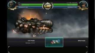 Battle Stations 3 Trailer - Tyler Projects