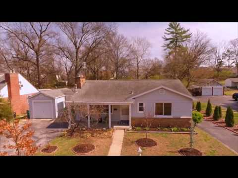Home for Sale: 2438 Bremerton Rd, Brentwood MO 63144