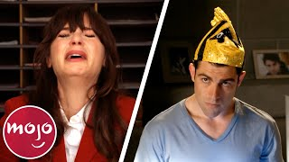 Top 10 Funniest New Girl Episodes