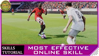 PES 2020 | Most Effective Online Skill Tutorial