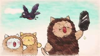 アニメ『ねこねこ日本史』ノンクレジットOP映像 elfin'「きまぐれ☆にゃんにゃんヒストリー!」