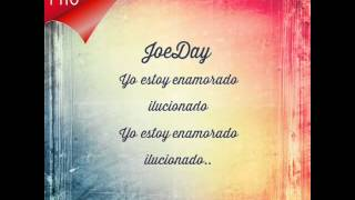Paso Pensando En Ti JoeDay Ft Mc-Em (IMB Official Production) Reggaeton Romantico 2015