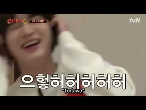 MOMENT FUNNY MINO (New Journey To The West 6) PART 2 SUB INDO