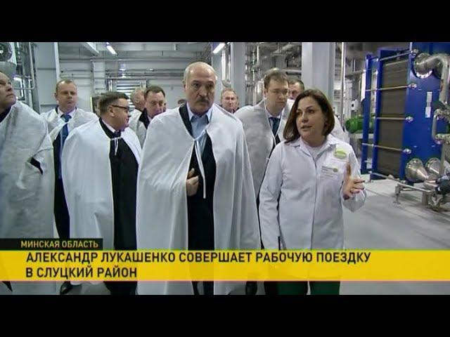 Александр Лукашенко: Зарплата белорусских педагогов в ближайшие годы должна вырасти вдвое
