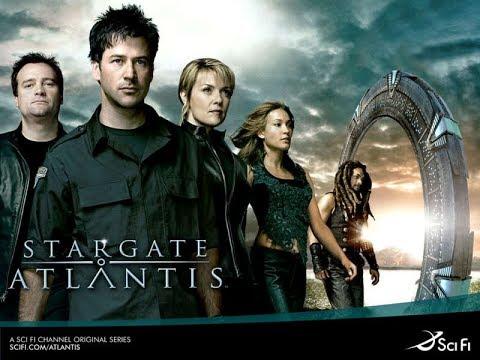Fortsetzung Stargate Atlantis