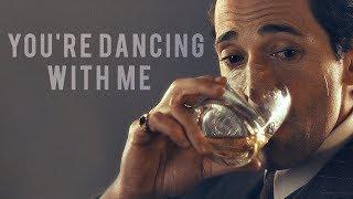 (Peaky Blinders) Luca Changretta || You're Dancing With Me [HBD Noam]