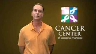 My Aplastic Anemia Story - Cancer Center Sarasota Bradenton