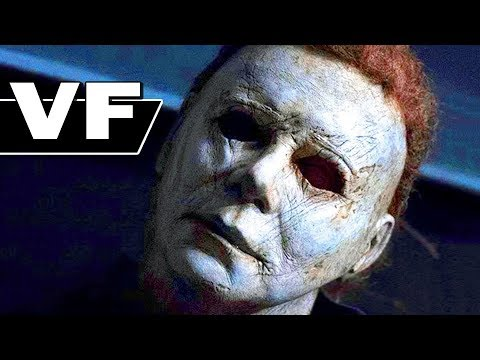 HALLOWEEN Bande Annonce Finale VF (2018)