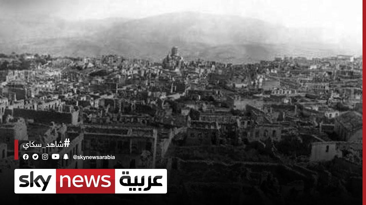 الولايات المتحدة: بايدن يعتزم إعلان مذابح الأرمن -إبادة جماعية-  - نشر قبل 3 ساعة