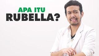 Dampak Rubella Renggut Masa Depan Anak Indonesia.