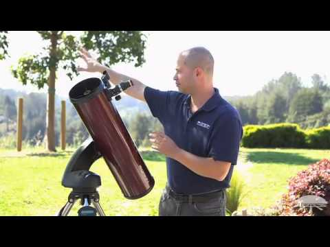 Orion StarSeeker IV 150mm GoTo Reflector Telescope - Orion Telescopes