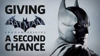 Giving Batman: Arkham Origins A Second Chance