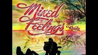 SAGITARR - GIRL FRIEND [MIXED FEELINGS RIDDIM] (DASECA PRODUCTIONS)