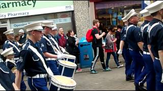 SALTCOATS PROTESTANT BOYS 20.06.15