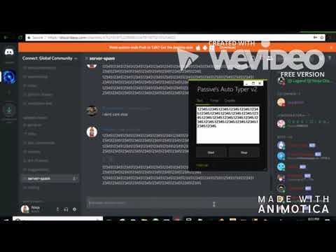 Discord - Pokecord - [How To Level Up *FAST* Using Bots]