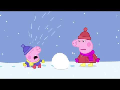 Peppa Pig en Español Episodios completos | Especial de Navidad🎄Peppa Pig Navidad | Pepa la cerdita