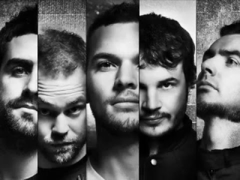 Karnivool Interview - South African Tour