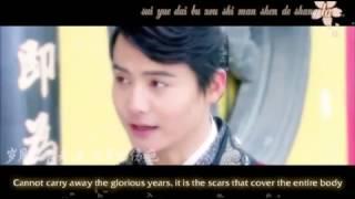 Video [Pinyin+Engsub ] Ma TianYu (馬天宇) - 落花   Fallen Flowers FMV download MP3, 3GP, MP4, WEBM, AVI, FLV April 2018