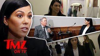 Kourtney Kardashian Takes Over Congress! | TMZ TV