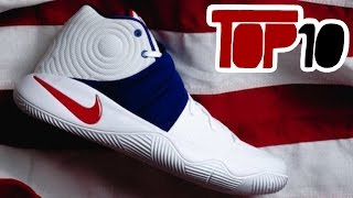 Top 10 Nike Holiday Shoe Of 2016