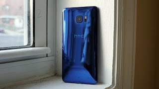 HTC U Ultra Review: Good ideas, Bad timing