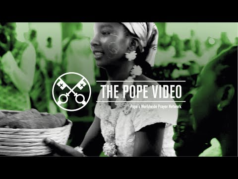 The Church in Africa, Seed of Unity – The Pope Video 5 – May 2019