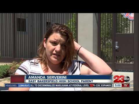 Seven students arrested following violent assault captured on video