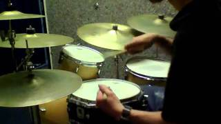 Soul Vaccination by Tower of Power David Garibaldi (Drums)