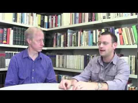 Jeremy R. Smith Interviews Dr. Michael McClymond
