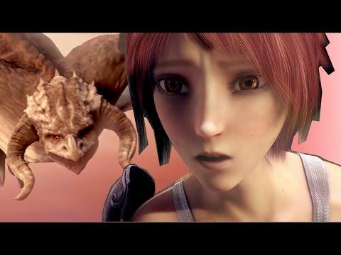 Sintel - Best CGI Animated Movie
