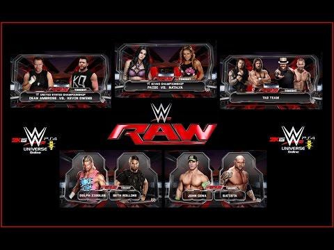 WWE — Википедия