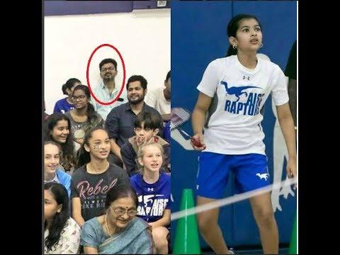 Vijay's son 12th mar<br><iframe title=