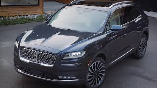 Building on the momentum of lincoln suvs, new 2021 nautilus arrives with a interior that exudes sense calm and signature technologies eleva...