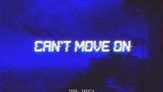"[FREE] Juice WRLD x Lil Peep Sad Guitar Type Beat ""Can't Move On"" | Sad Guitar Instrumental"