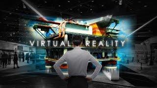 Unboxing VR Brille!: VR fürs Handy! Brauchbar, oder Blödsinn?