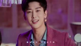 [MV] 彩虹冰淇淋 周藝軒 我不能戀愛的女朋友 影視原聲帶 高音質  Rainbow Ice Cream
