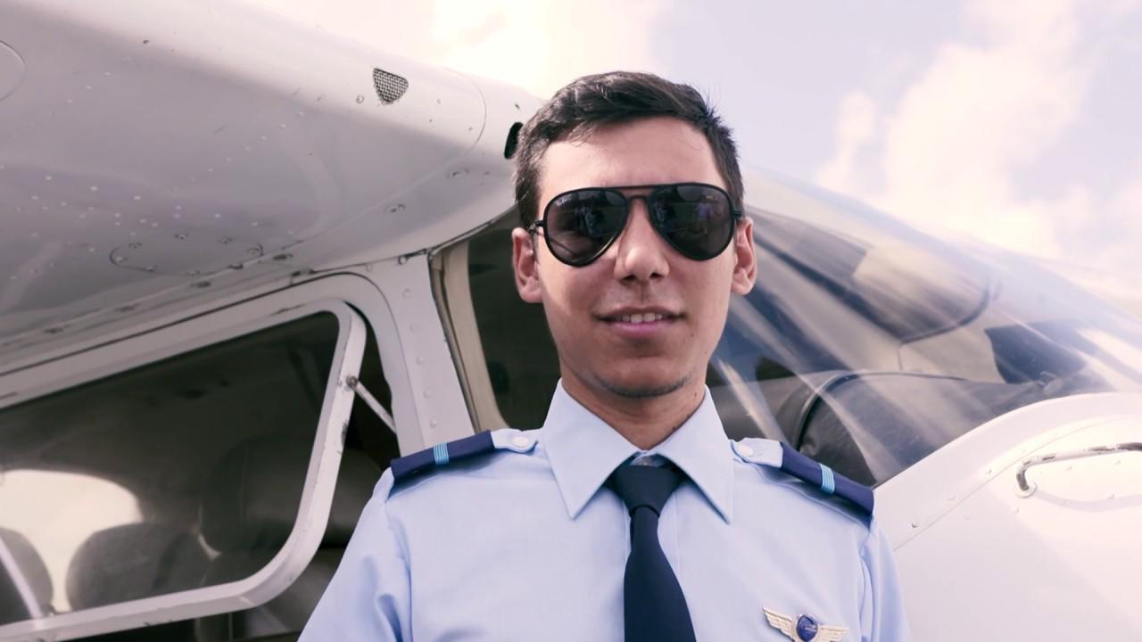 Airline Career Pilot Training Programs | Pan Am