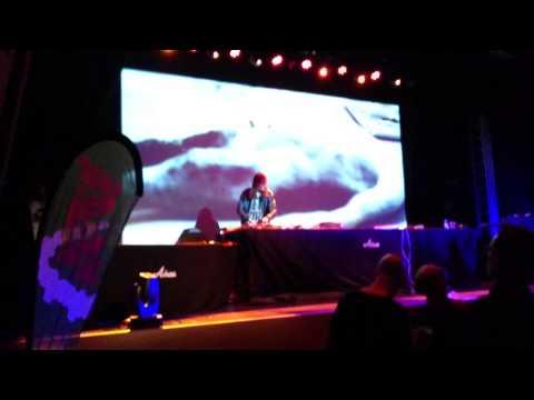 DMX Krew - Magma Festival 2015