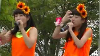 2016年9月10日_アクターズスクール広島ステージパフォーマンス1回目-1 ...