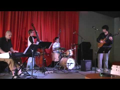 Impressions: PSU Music Dept. SPRING 2009 Jazz Combo Night