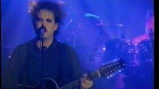 The Cure - Doing the unstuck - Live 1992 - LONDON