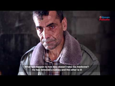 Life of Poor Families in Gaza Strip