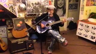 Paul McCartney - Call Me Back Again - Acoustic Cover - Danny McEvoy