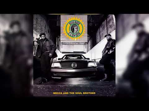 Pete Rock & C.L. Smooth - For Pete's Sake