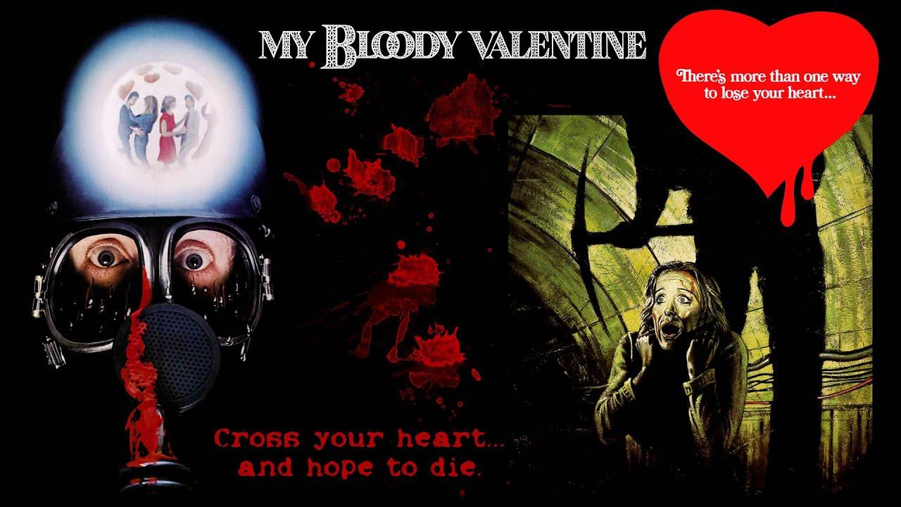 Schön My Bloody Valentine (1981) Theme : The Ballad Of Harry Warden