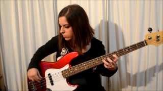 Duran Duran - Rio (bass cover)