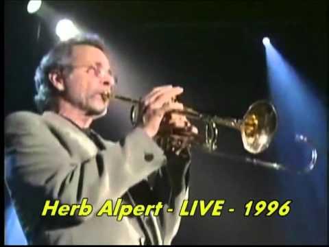 Herb Alpert  LIVE