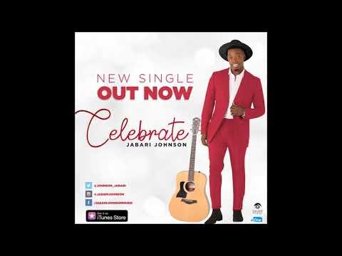 download Jabari Johnson - Celebrate (AUDIO ONLY)