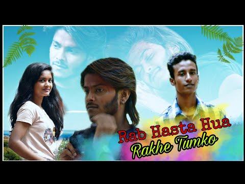 rab-hasta-hua-rakhe-tumko-|-taaron-ka-chamakta-gehna-ho-|-sad-love-story-|-2020-|-real-love-story-😭