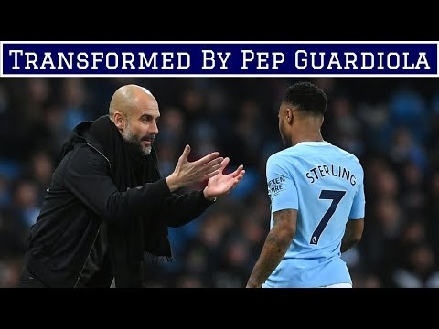 7 Players Transformed By Pep Guardiola Mp3